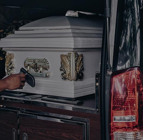 Cortege funeraire