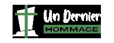 un dernie -hommage logo
